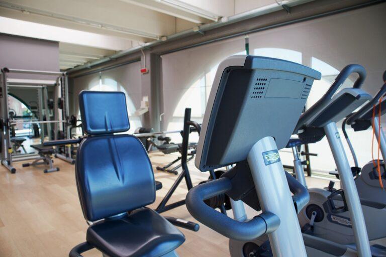 Wellness area15