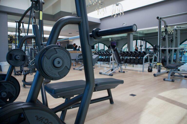 Wellness area16