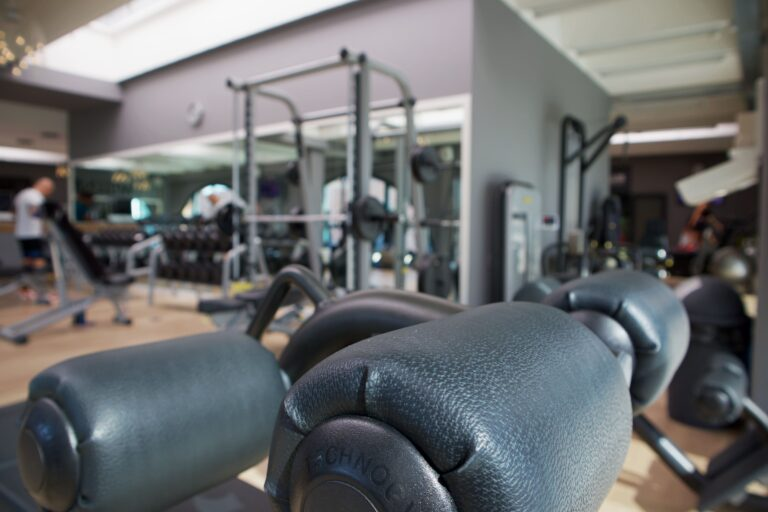 Wellness area21