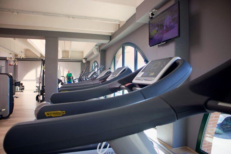 Wellness area23